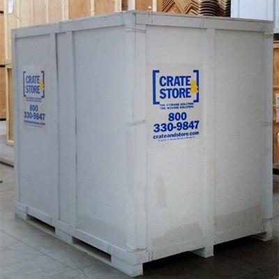 Full Service Storage Company