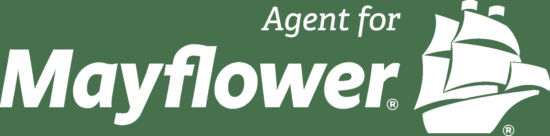 Agent for Mayflower